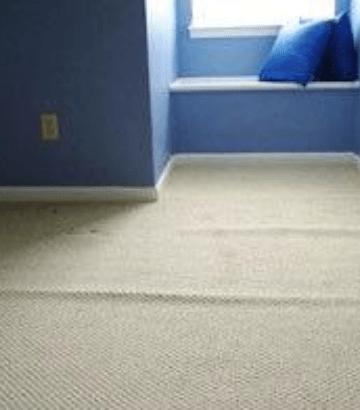 Carpet Seams Repair