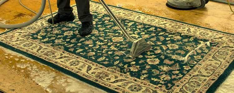Best Rug Cleaning Ipswich
